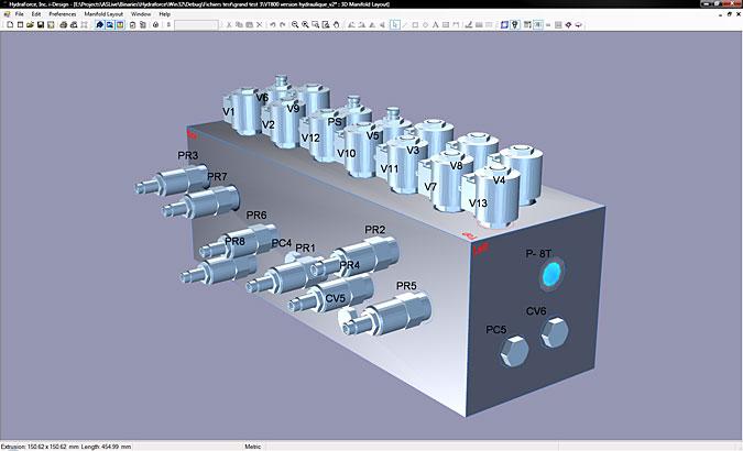 Block Manifold Screenshots  Automation Studio U2122